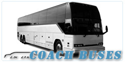 San Antonio Coach Buses rental