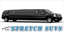 San Antonio wedding limo